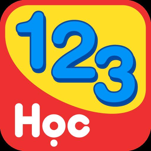 Viết chữ số: Truy tìm 123 (app)