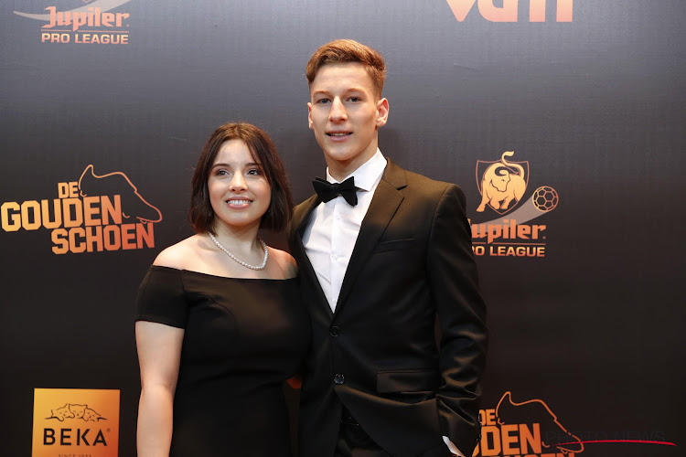 """Jess Thorup est très surpris par l'Espoir de l'année : """"Je n'ai rien contre Verschaeren mais..."""""""