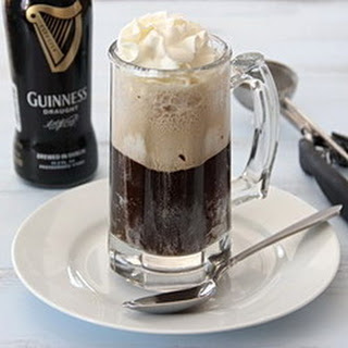 Ice Cream Floats With Alcohol Recipes