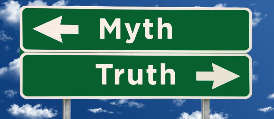 modular building myths