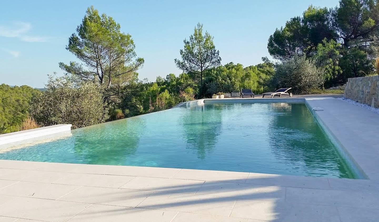 Villa avec jardin Seillans