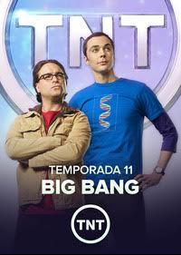 Big Bang (S11E18)