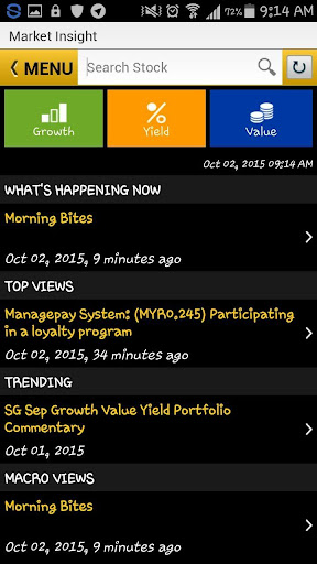 maybank bhd financial performance analyis Chartnexus charting software successful traders use charts to optimize their trades download your free charting software now to analyze any asian stocks.