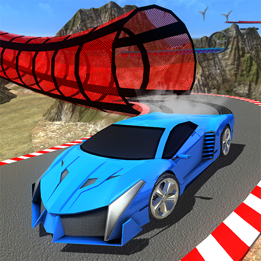 Car Stunts Driving 2016 file APK for Gaming PC/PS3/PS4 Smart TV