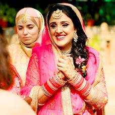 Hochzeitsfotograf Sandeep Kashyap (dwphotography). Foto vom 11.11.2016