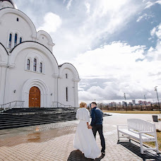 Wedding photographer Yana Semenova (Jany). Photo of 18.05.2017