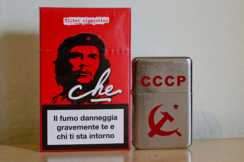 Idee s..fumate di GVatterioni