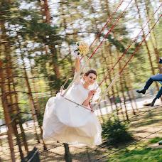 Wedding photographer Ilya Kukolev (kukolev). Photo of 06.10.2017