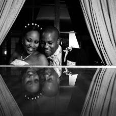 Fotógrafo de bodas Wilson Mwaniki (mwaniki). Foto del 14.01.2014