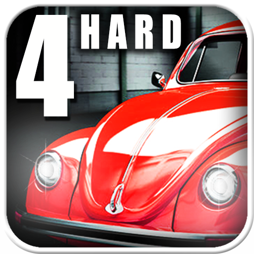 Car Drivers 4 (Hard Parking)