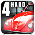 Car Driver 4 (Hard Parking) icon