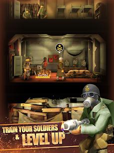 Last War: Shelter Heroes. Survival game MOD APK [Mod Menu] 10