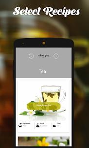 Tea Recipes 4