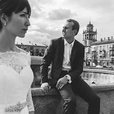 Wedding photographer Dmitriy Tikhomirov (dim-ekb). Photo of 28.01.2016