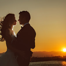 Wedding photographer Antonis Panitsas (panitsas). Photo of 26.06.2014