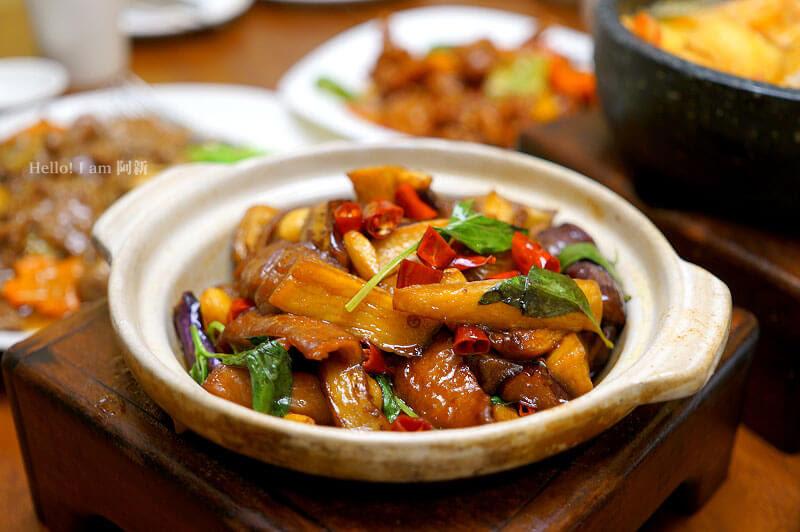 漢來翠園小館港式飲茶,廣三餐廳-9