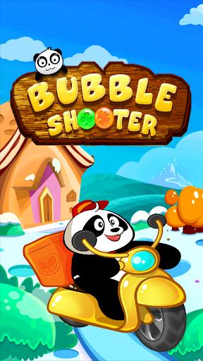 Panda Pop Shooter
