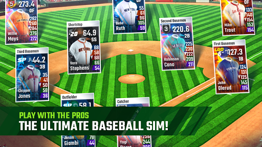 Franchise Baseball 2020  screenshots 1