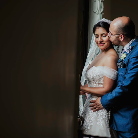 Wedding photographer Isai Torres (isaitorres). Photo of 19.09.2017