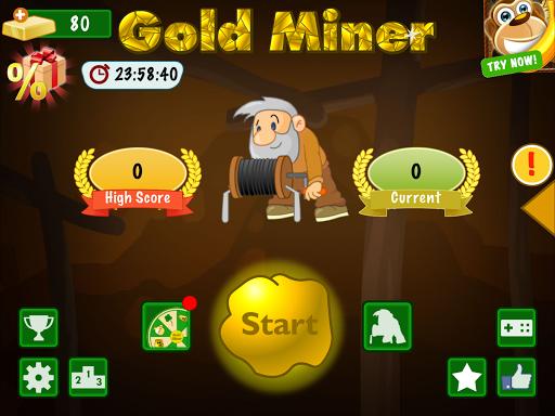 Gold Miner Classic  8