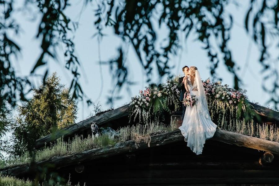 Wedding photographer Slava Semenov (ctapocta). Photo of 19.10.2017