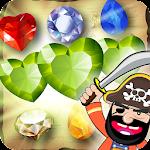 Pirate Treasures Icon