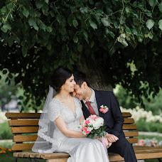Wedding photographer Aleksandr Kaverin (kaverin777). Photo of 25.08.2017