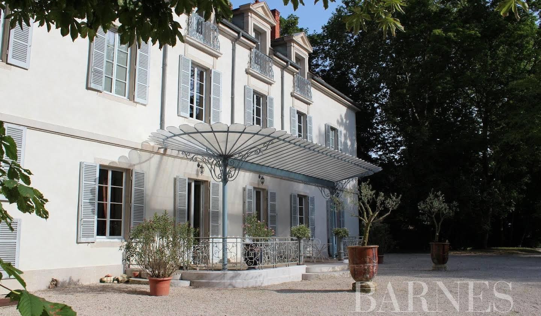 Château Beaune