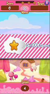 Candy Jewel 2018- screenshot thumbnail