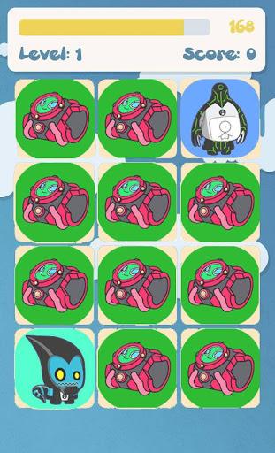 Kids Memory Cards