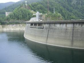 Photo: Barajul de la Vidraru