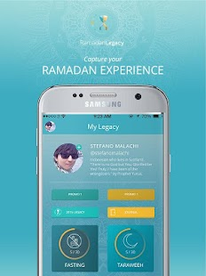 Ramadan Legacy- screenshot thumbnail