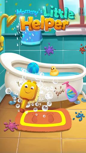 ud83euddf9ud83euddfdMom's Sweet Helper - House Spring Cleaning 2.5.5009 screenshots 4