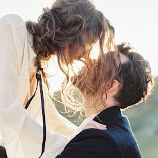 Wedding photographer Nastya Vesna (nastiavesna). Photo of 10.07.2016