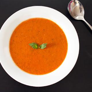 Kickin' Tomato Soup