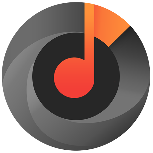 Vortex Music Player