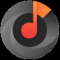 Vortex Music Player icon