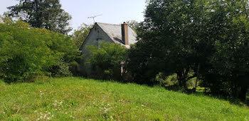 maison à Barriac-les-Bosquets (15)