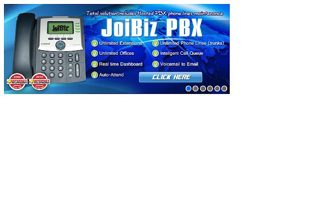 JoiBiz Chrome Extension