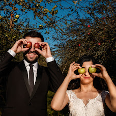 Wedding photographer Daniel Uta (danielu). Photo of 17.09.2018