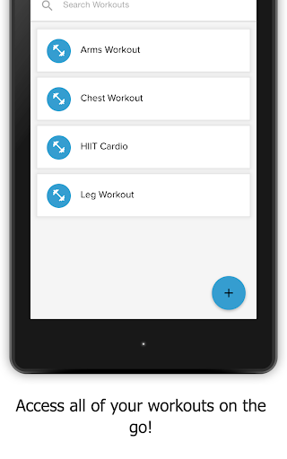 CORE Fitness screenshot 14