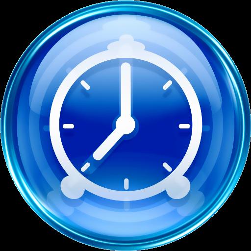 Smart Alarm Free (Alarm Clock) Icon