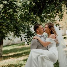 Wedding photographer Galina Matyuk (GalinaNS). Photo of 06.09.2019