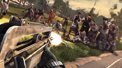 Zombie Frontier 3: Sniper FPS 2.36 Screenshots 17