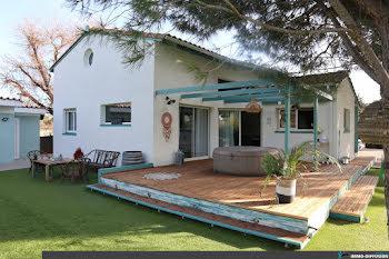 villa à Saint-andre (66)