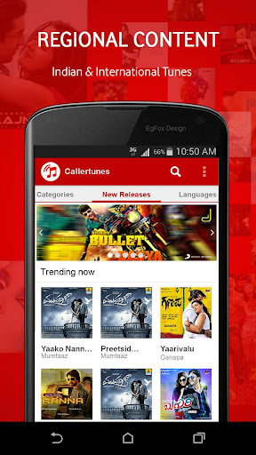 Vodafone Callertunes for PC