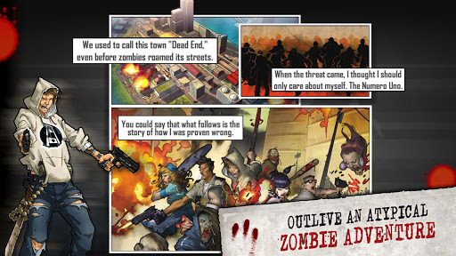 PC u7528 Zombicide: Tactics & Shotguns 1