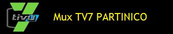MUX TV7 PARTINICO