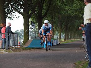 Photo: Team:TT Smits