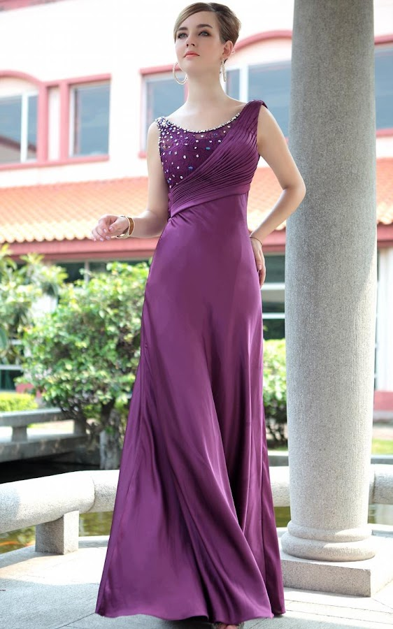 Bridesmaid dress designs android apps on google play for Design your wedding dress app
